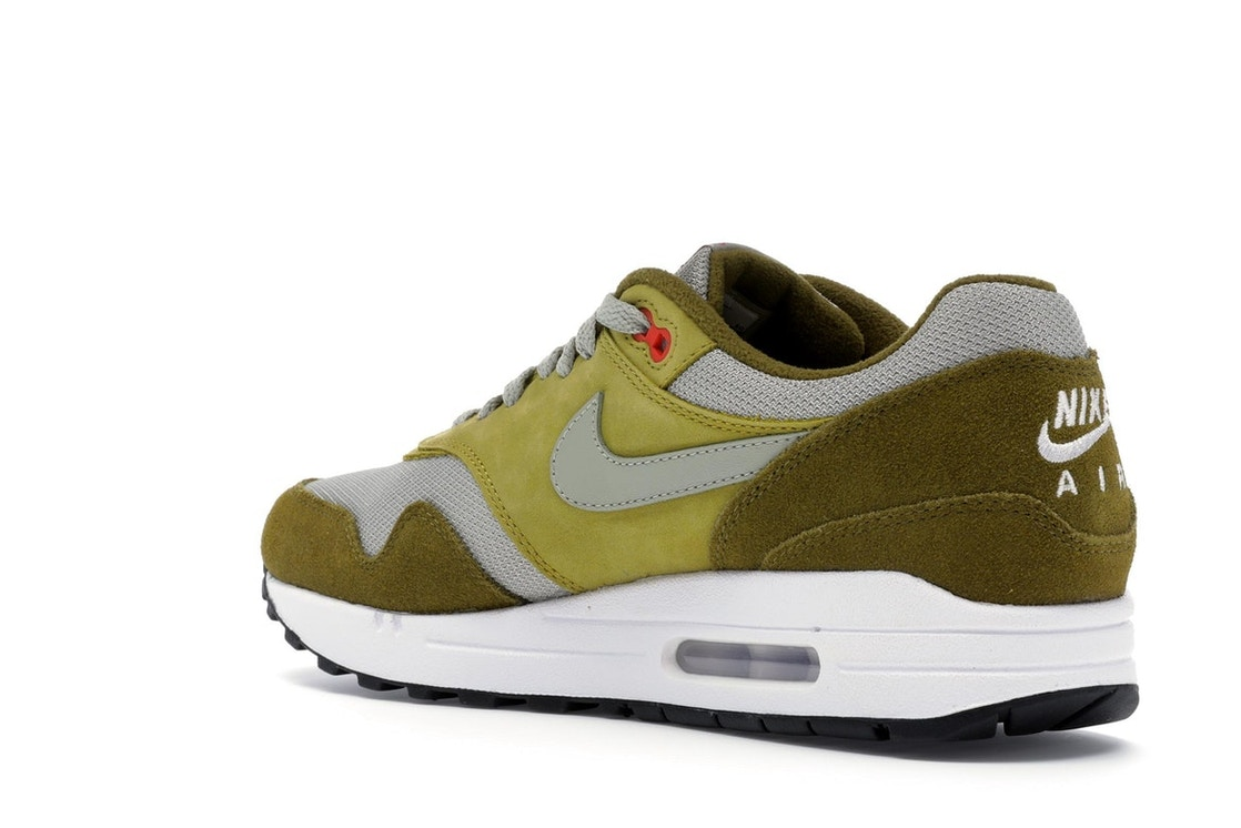buy online 80bf6 90673 Air Max 1 Curry Pack (Olive) - 908366-300