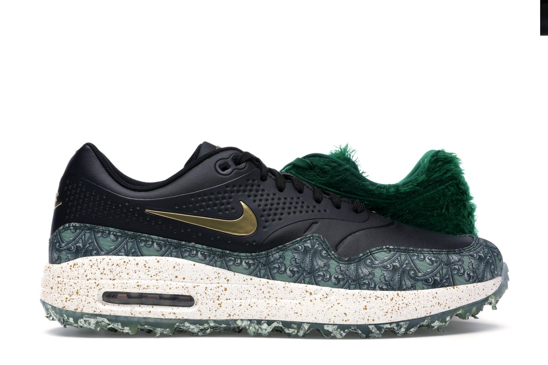 0b87373d48 Sell. or Ask. Size: 11. View All Bids. Air Max 1 Golf Lawn ...