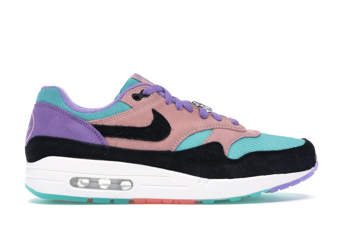54e230215 Sell. or Ask. Size: 15. View All Bids. Air Max 1 Have a Nike Day