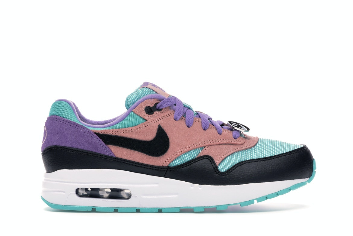 Air Max 1 Have a Nike Day (GS) AT8131 001