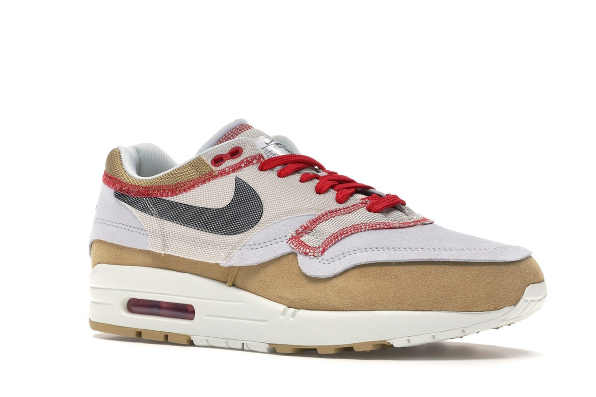 Nike Air Max 1 Inside Out 858876 713 Release Date Price 8