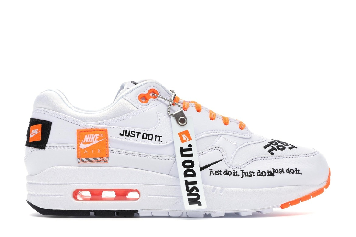 Nike. Just Do It. CA