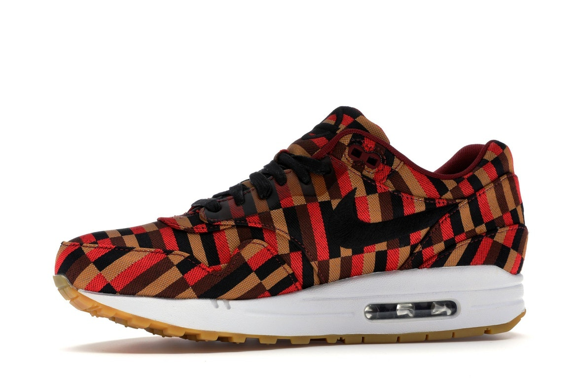 Air Max 1 London Underground