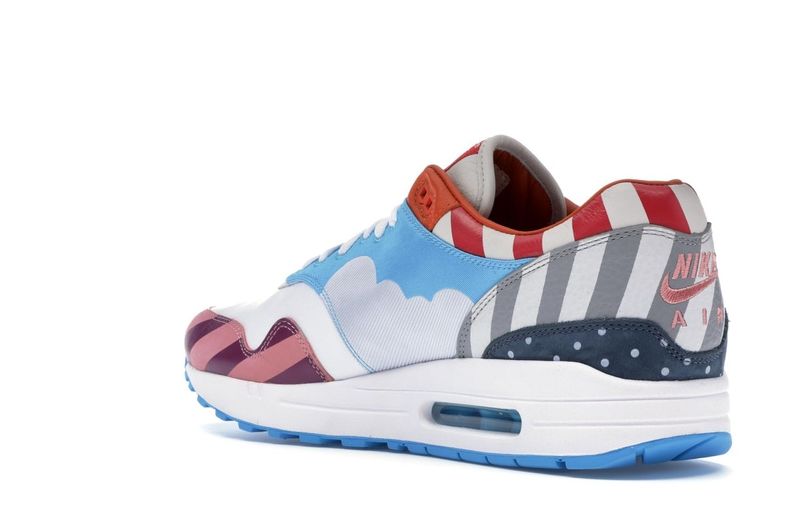 951a1f2781d Air Max 1 Parra 2018 (Friends   Family) - TBD FRIENDS AND FAMILY