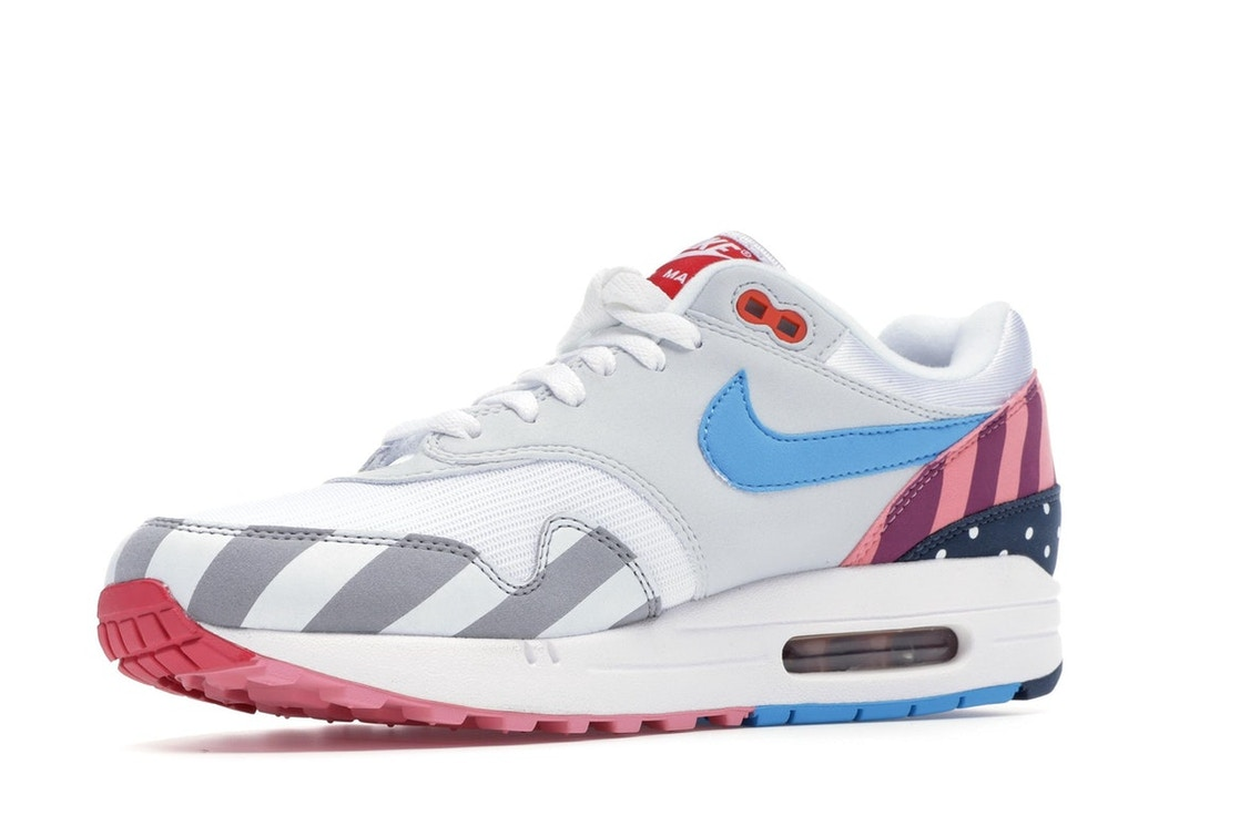 separation shoes 9d937 91c83 Air Max 1 Parra (2018)
