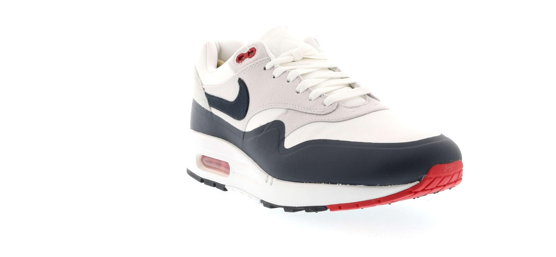 new product 5839a 9aacf Air Max 1 Patch Paris - 704901-146