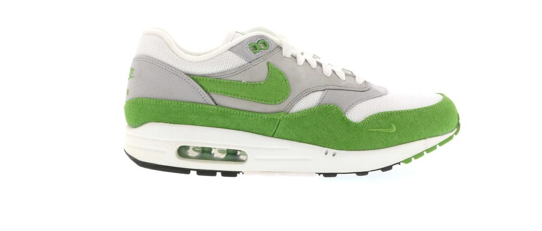c6c109833 Sell. or Ask. Size: 11. View All Bids. Air Max 1 Patta 5th Anniv Green