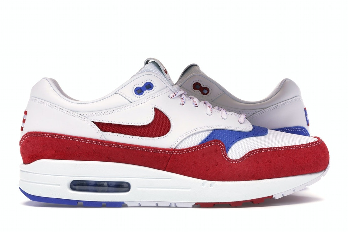 3c76808ba4 Sell. or Ask. Size 9. View All Bids. Air Max 1 Puerto Rico ...