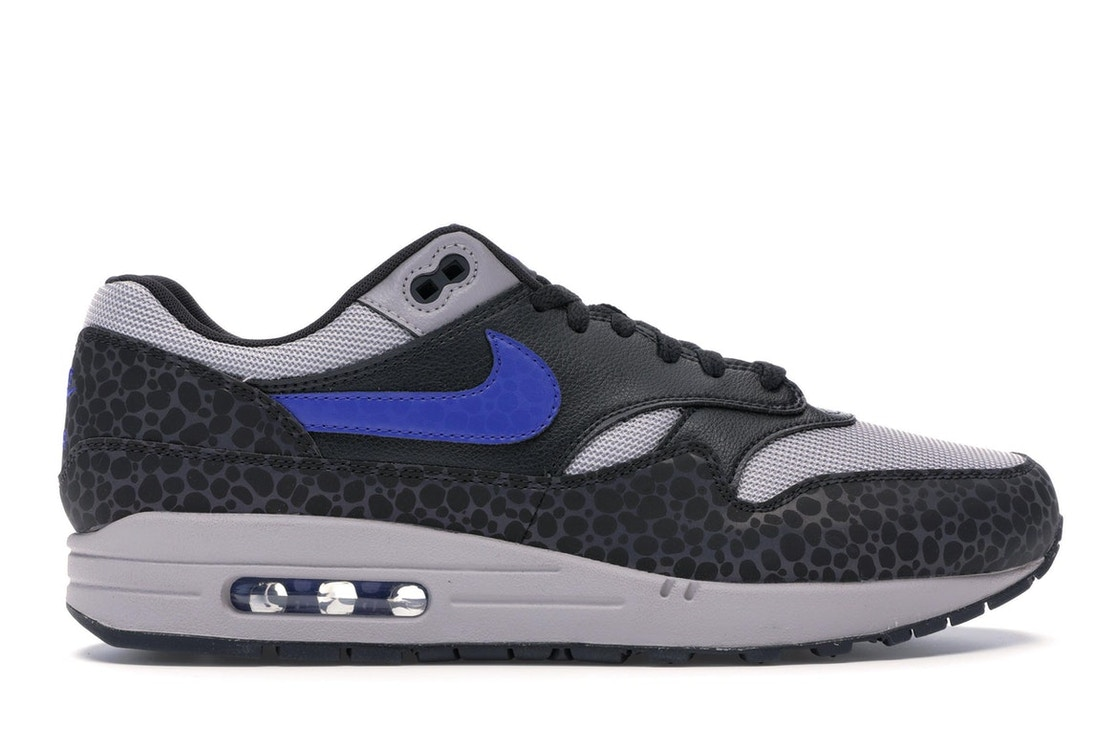 the best attitude d328f 732fd Sell. or Ask. Size 9. View All Bids. Air Max 1 Safari Reflective Black