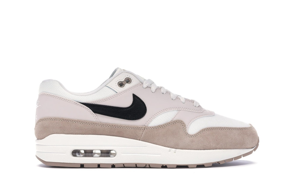 the best attitude 21bbc 5d9eb Sell. or Ask. Size  12. View All Bids. Air Max 1 Sand Black