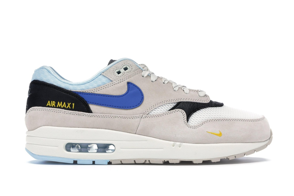 44486f96546 Sell. or Ask. Size  10. View All Bids. Air Max 1 ...