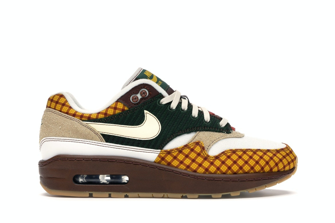 Air Max 1 Susan Missing Link (Friends and Family Special Box)