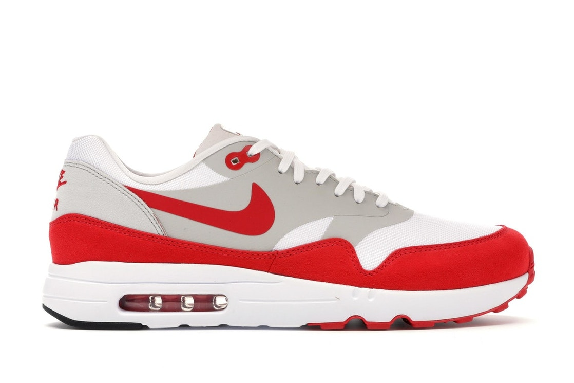 online store e2f32 357be Air Max 1 Ultra Air Max Day Red (2017)