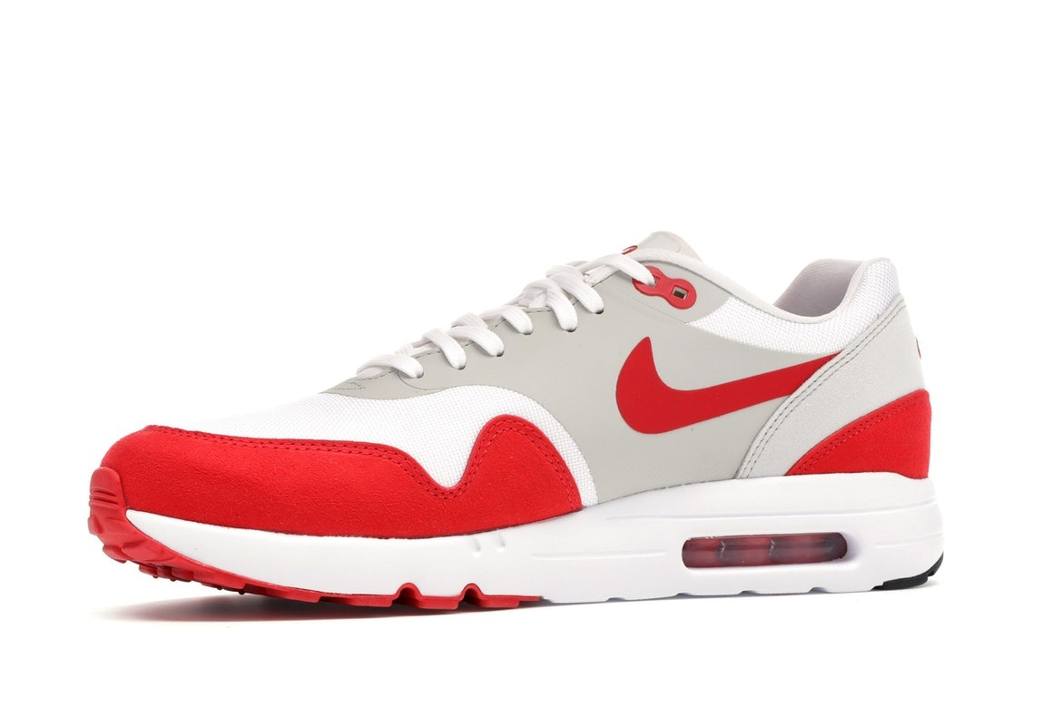 air max ultra rouge