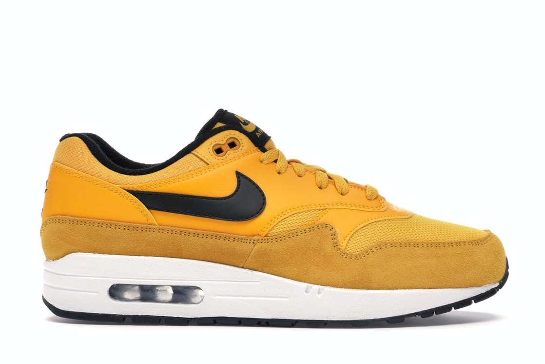 la meilleure attitude 04865 b1126 Air Max 1 University Gold