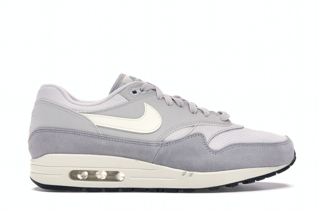 exquisite style classic classic styles Air Max 1 Vast Grey