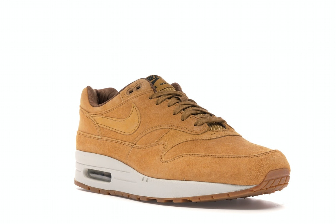 huge selection of 316ae 4ff75 Air Max 1 Wheat (2018) - 875844-701