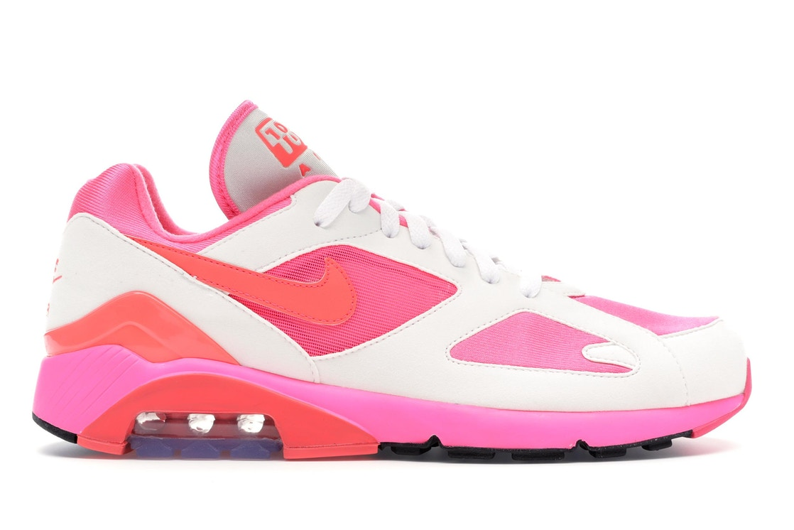 66f93e503c Sell. or Ask. Size: 13. View All Bids. Air Max 180 Comme des Garcons White