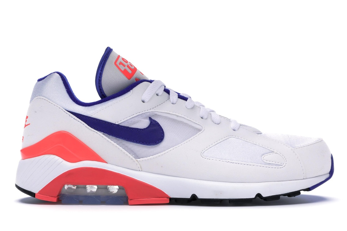 61c68d3eafd Air Max 180 Ultramarine (2018) - 615287-100