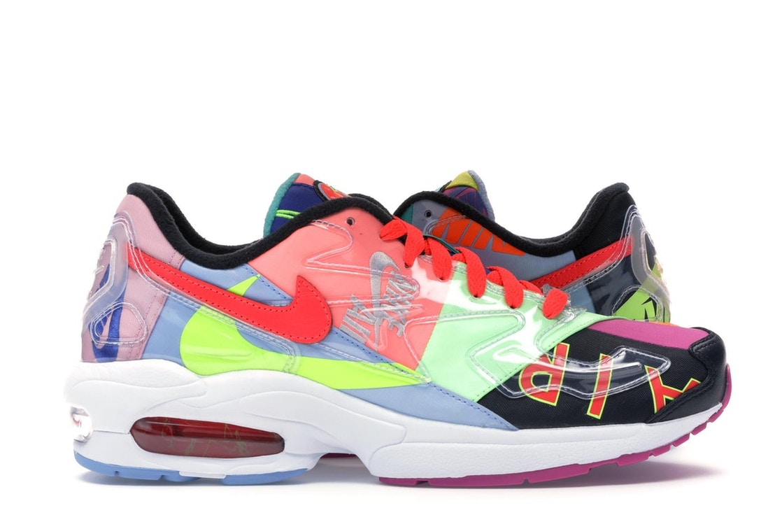 reputable site 37a15 d4ebd Sell. or Ask. Size  5.5. View All Bids. Air Max 2 Light Atmos