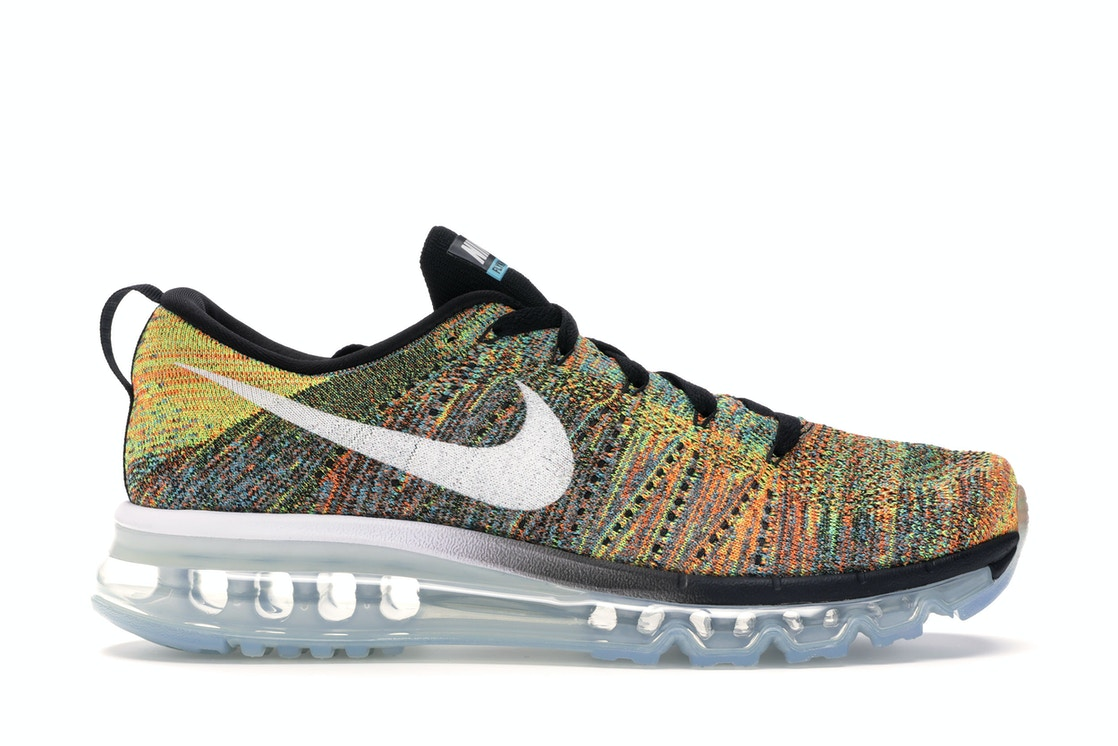 newest fcbaa 55c91 Sell. or Ask. Size: 10.5. View All Bids. Air Max 2015 Flyknit Multicolor