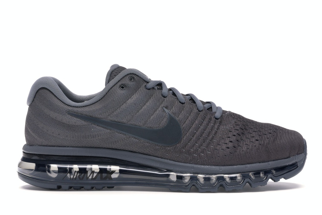 e1629d215c Sell. or Ask. Size: 13. View All Bids. Air Max 2017 Cool Grey