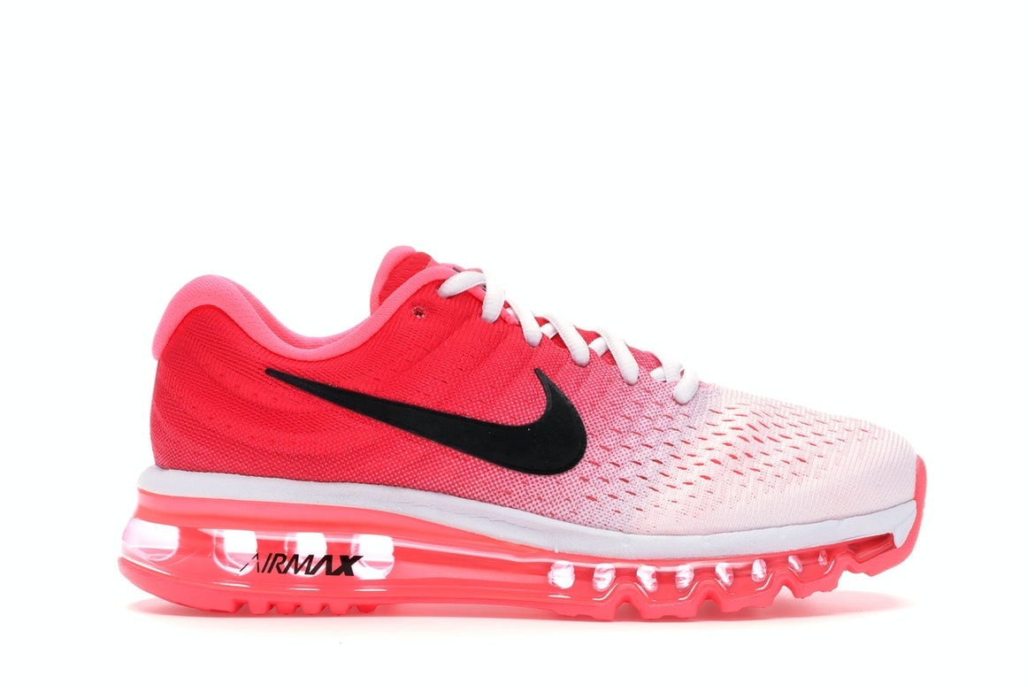 Air Max 2017 Hot Punch (W)