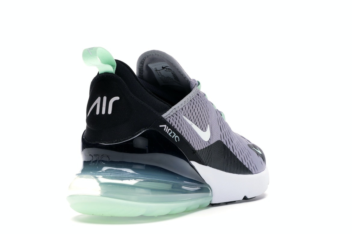 Nike Air Max 270 Atmosphere GreyWhite Fresh Mint CJ0520 001