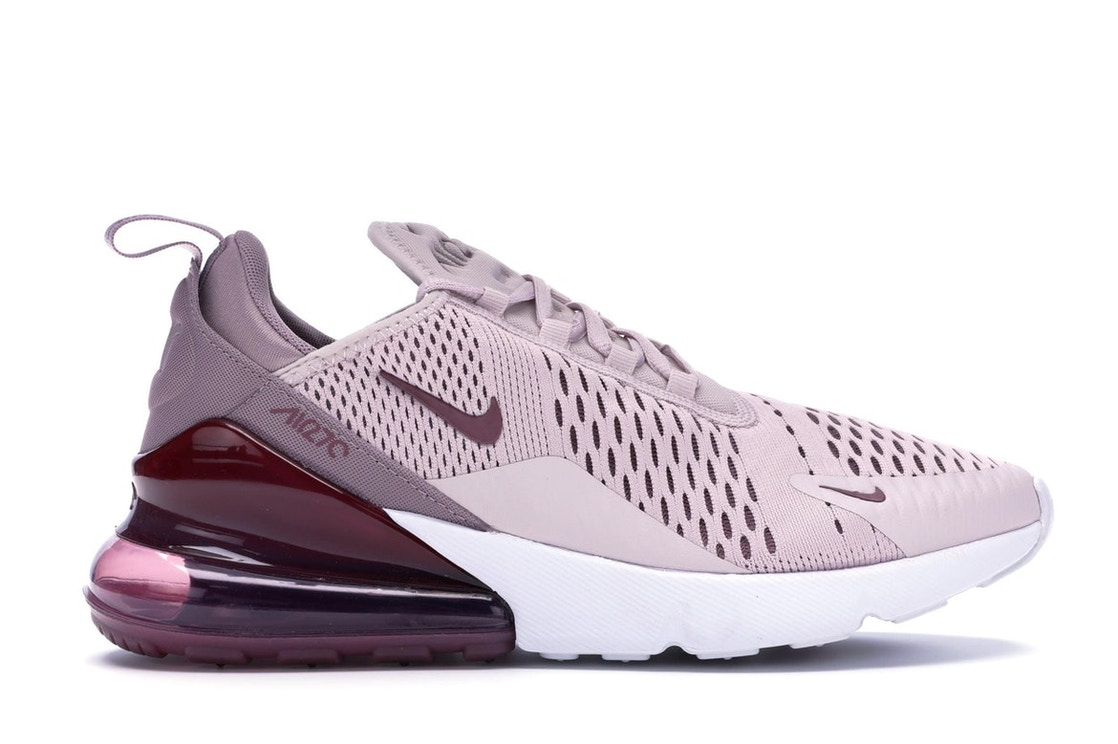 new arrival ceb89 f65a5 Air Max 270 Barely Rose (W)