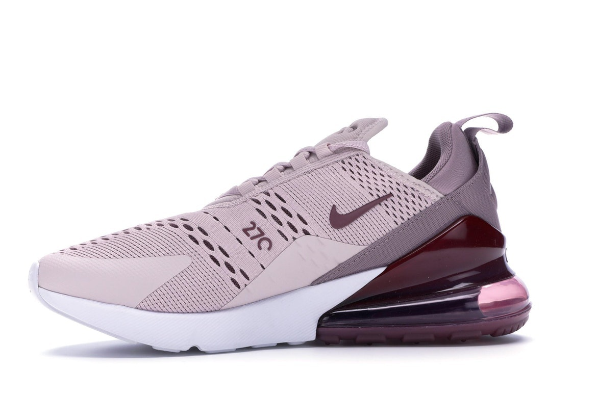 2018 Official Released Nike Air Max 270 Women's Shoe Barely