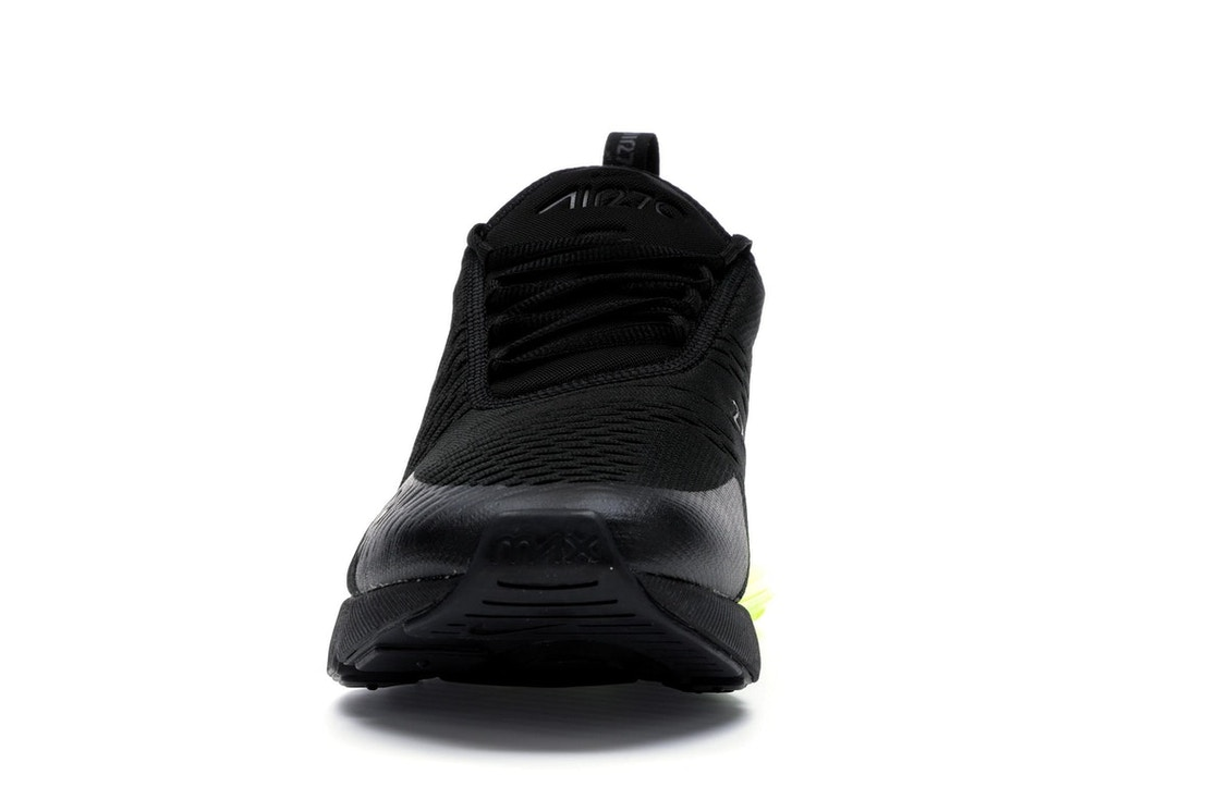 e9c20a33f711 Air Max 270 Black Volt - AH8050-011