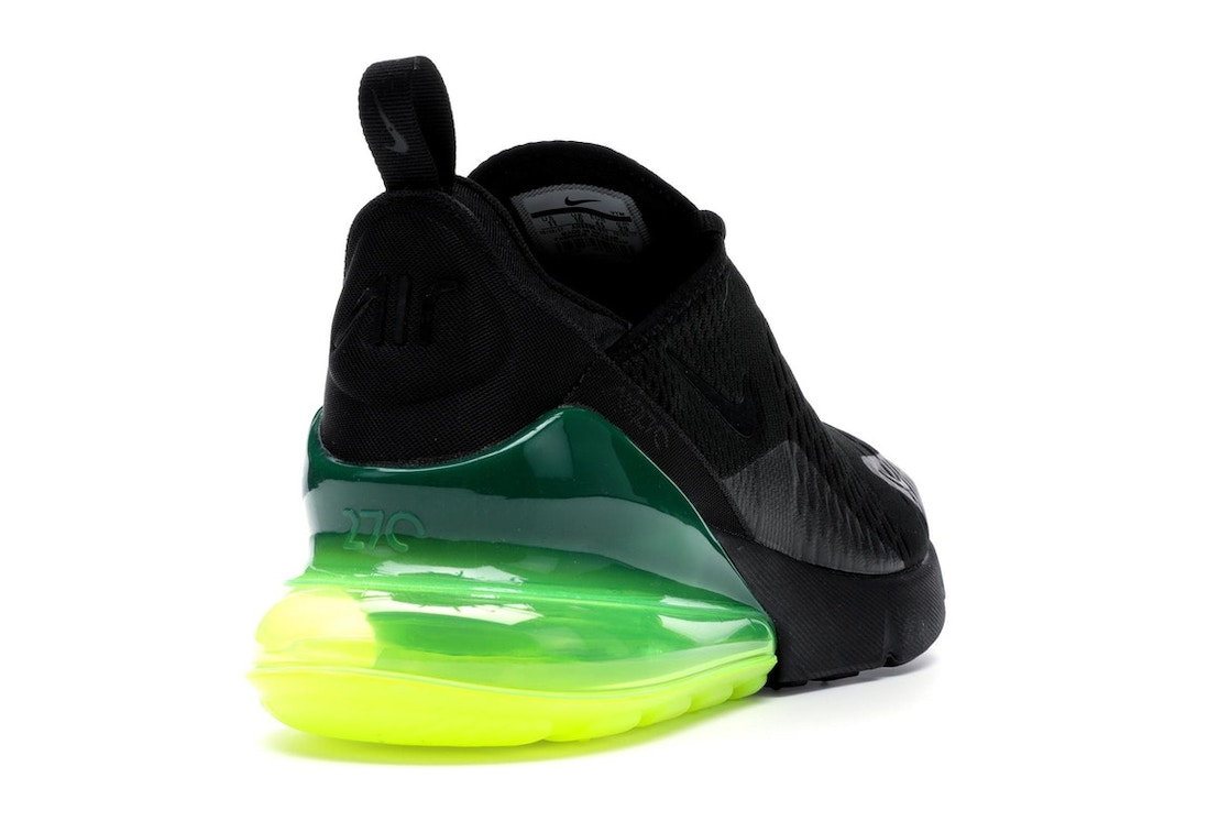 official photos 5ac24 4b843 Air Max 270 Black Volt