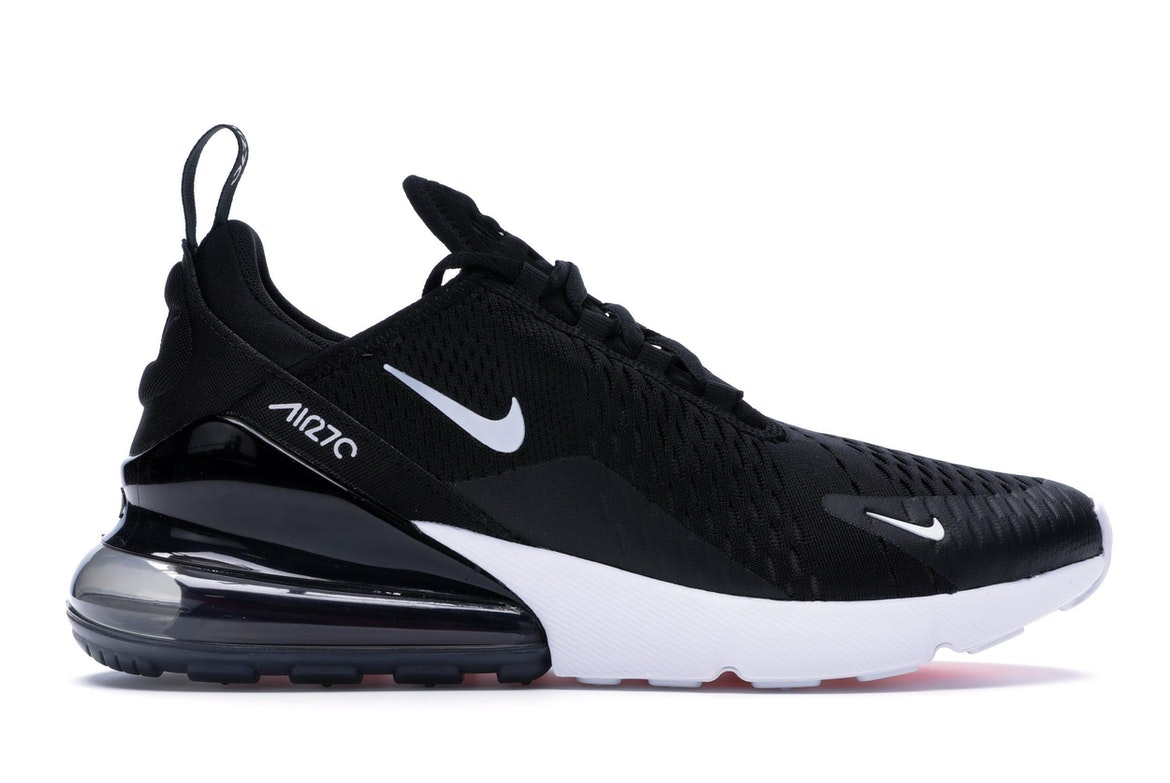 best sneakers c818e 8376d spain nike air max 270 black anthracite white solar red at a great price  c00d3 07072  where to buy sell. or ask. size 6. view all bids. air