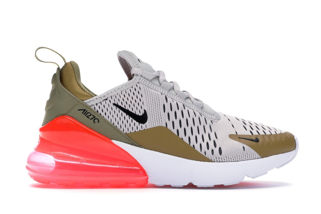 0b857e410d Sell. or Ask. Size: 9.5W. View All Bids. Air Max 270 Flat Gold ...
