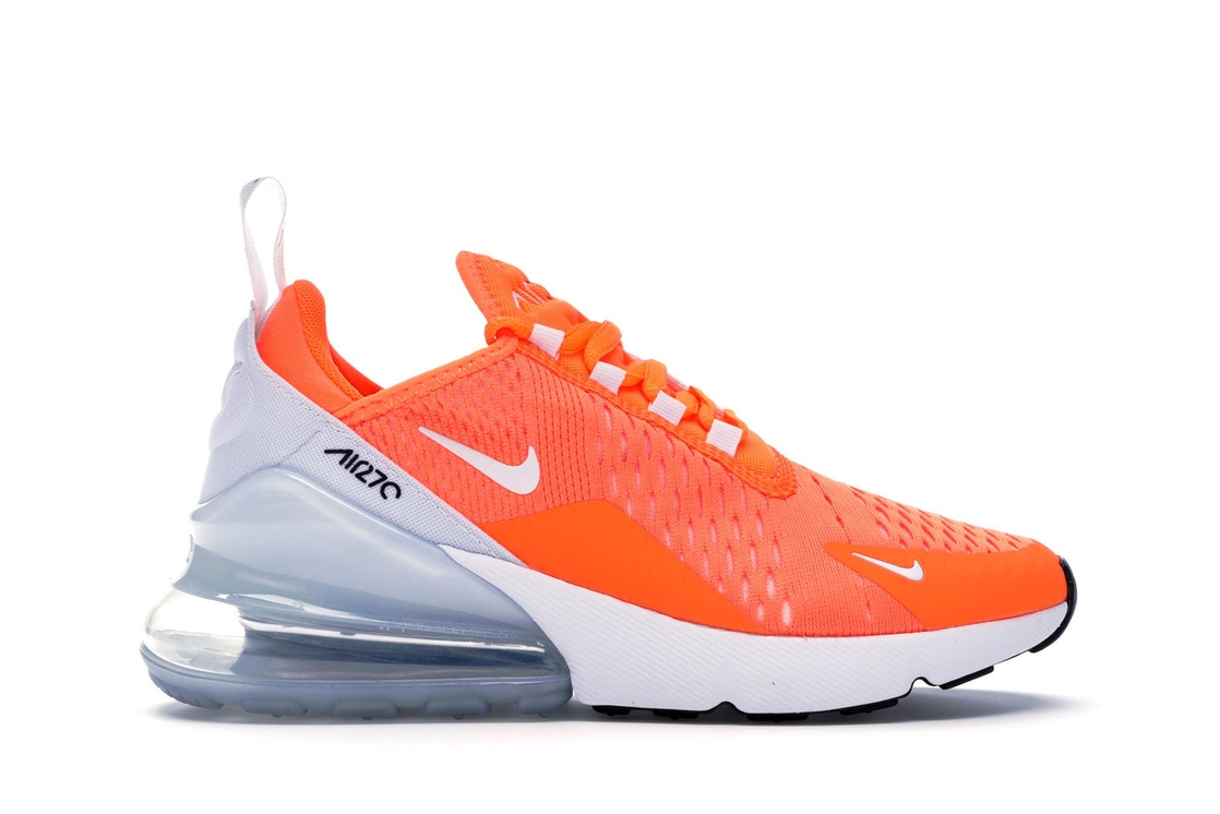 new concept c5ff6 d652c Sell. or Ask. Size: 10.5W. View All Bids. Air Max 270 Total Orange ...