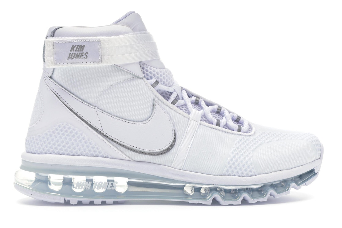 new style 0f769 8a14d Sell. or Ask. Size  13. View All Bids. Air Max 360 Hi Kim Jones White