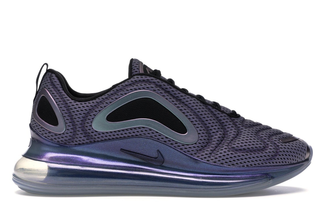 timeless design ff0c0 32b3a Air Max 720 Northern Lights Night