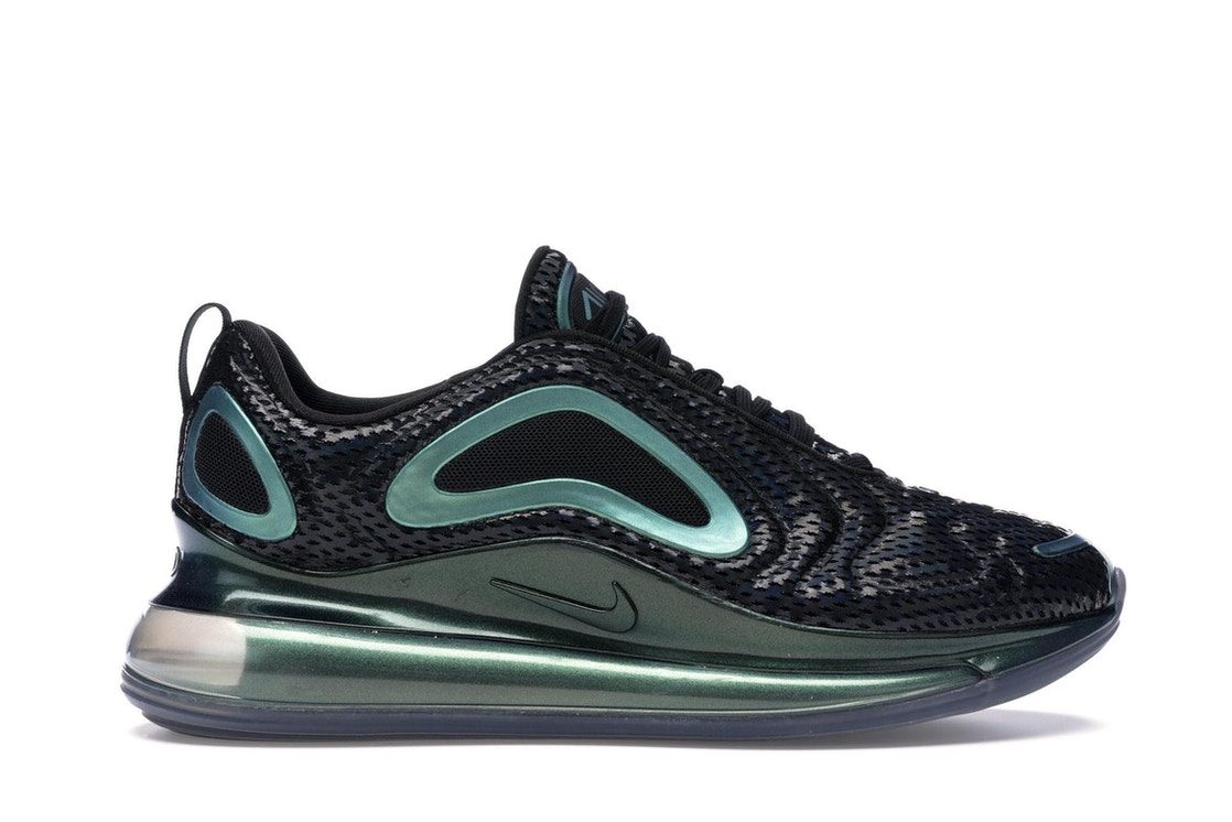 the latest ea047 ca5dc Air Max 720 Throwback Future Iridescent - AO2924-003