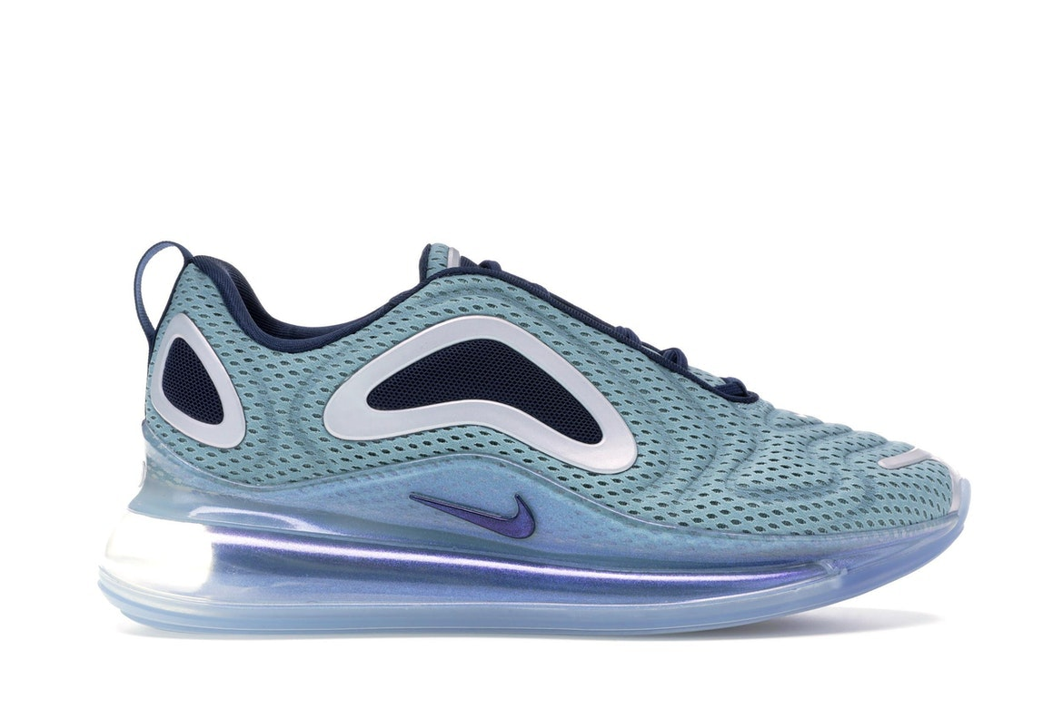 Air Max 720 Northern Lights Day (W) - AR9293-001