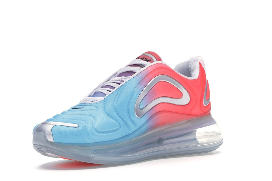 finest selection a6f48 6f9d1 Air Max 720 Pink Sea (W) - AR9293-600