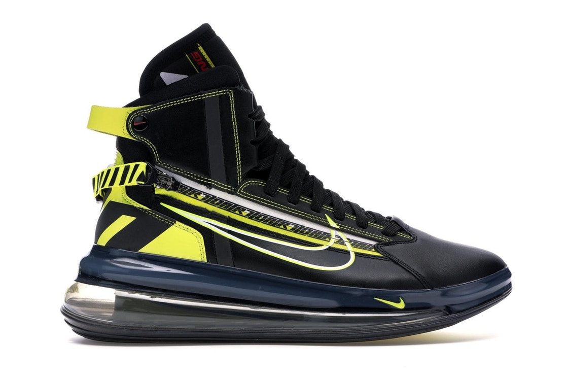 check out 4bbb9 061f6 Air Max 720 Saturn All-Star (2019) - BV7786-001