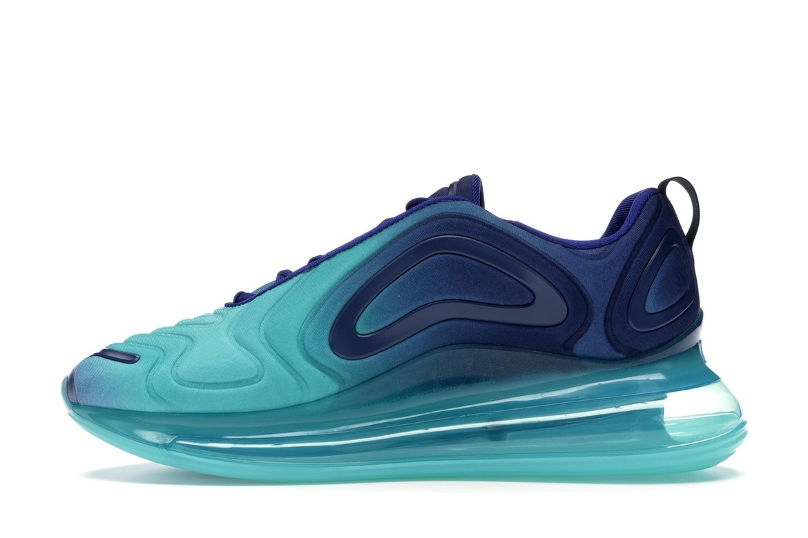 Buy 2019 Nike Air Max 720 Sea Forest AO2924 400
