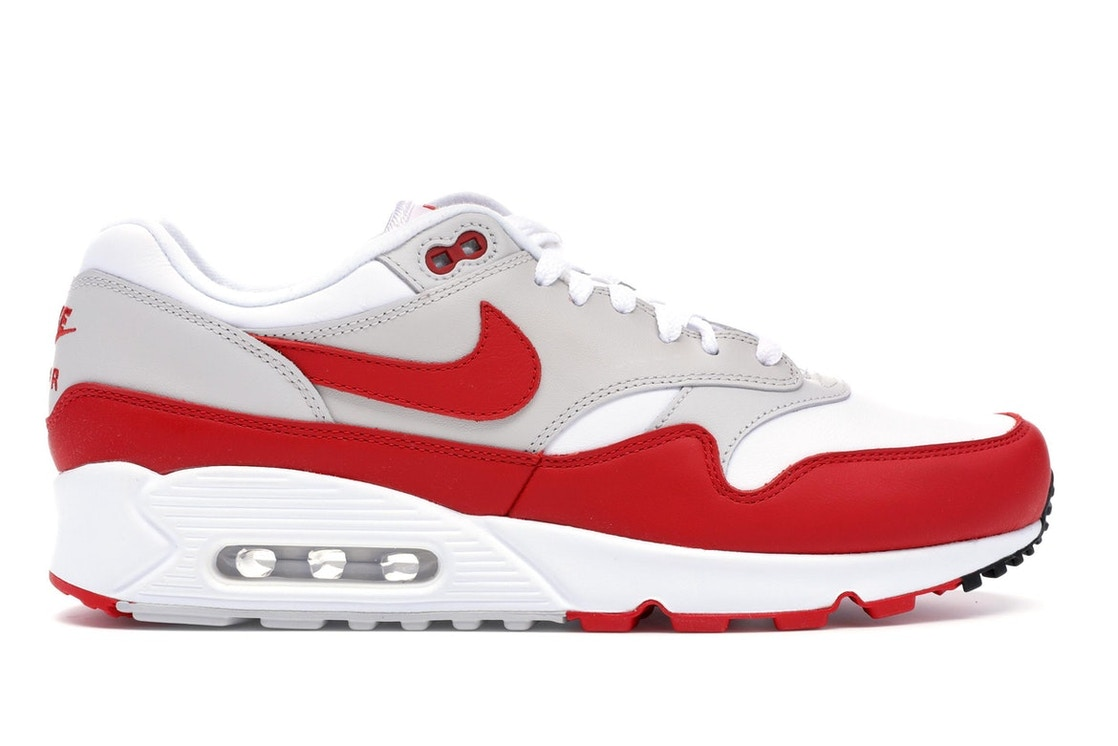 separation shoes 749d0 530db Sell. or Ask. Size  12. View All Bids. Air Max 90 1 Sport Red