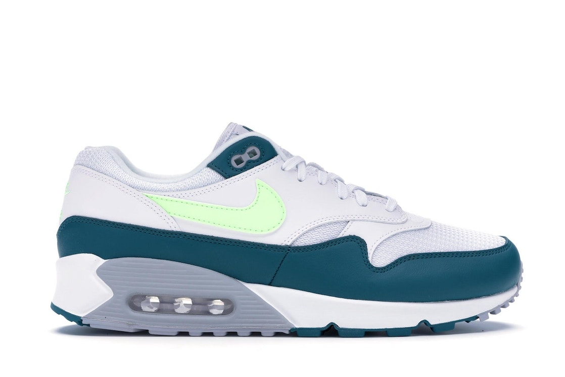 sale retailer 451bd 75c68 Sell. or Ask. Size  14. View All Bids. Air Max 90 1 Spruce Lime