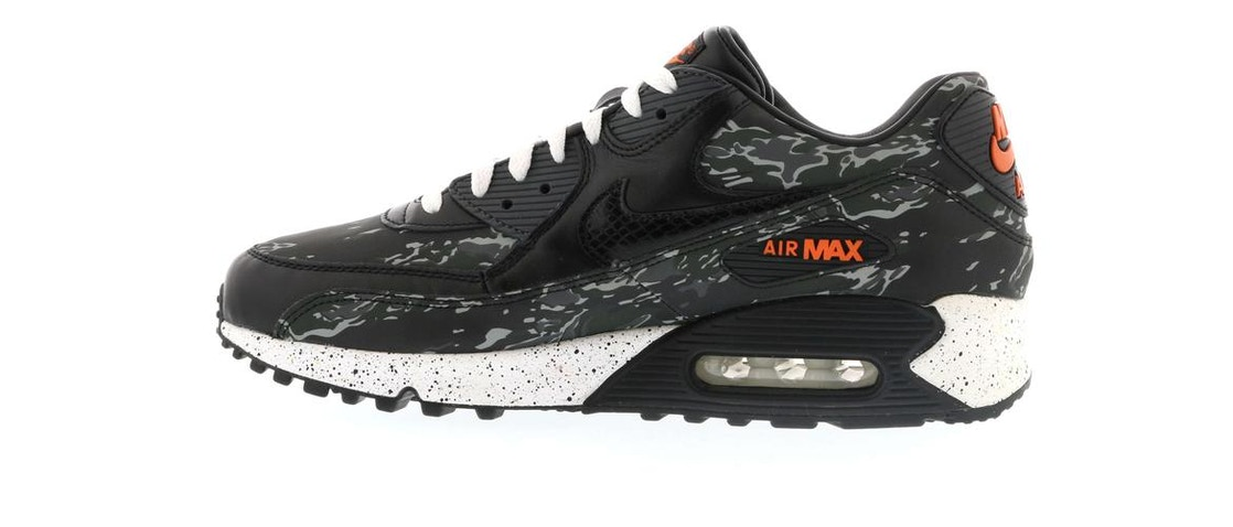 san francisco 4ef1c 9bcfe Air Max 90 Atmos