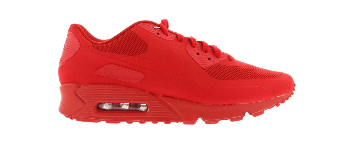 f2333a1b3f91 Air Max 90 Hyperfuse Independence Day Red - 613841-660