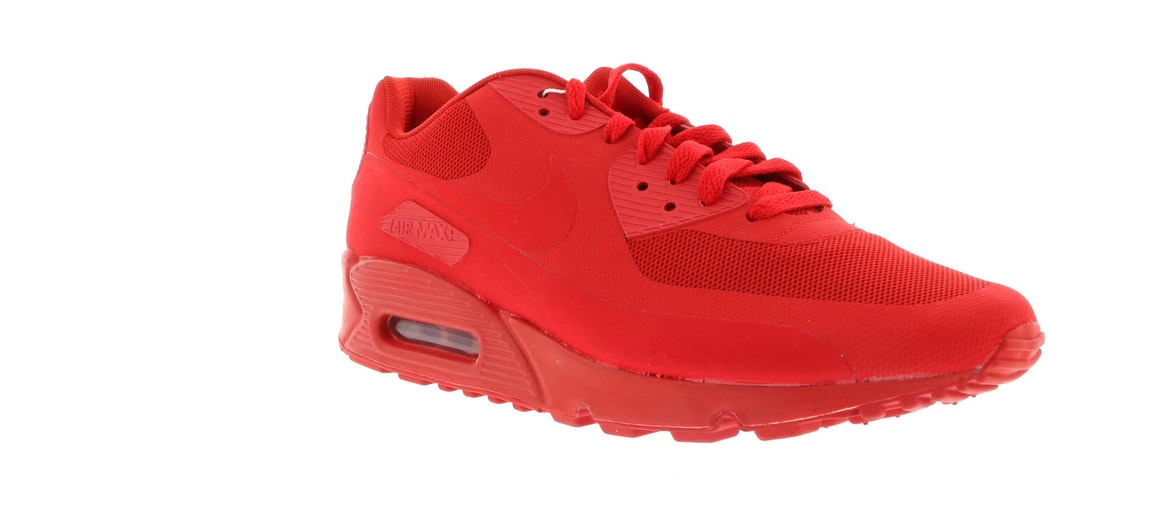 Air Max 90 Hyperfuse Independence Day Red