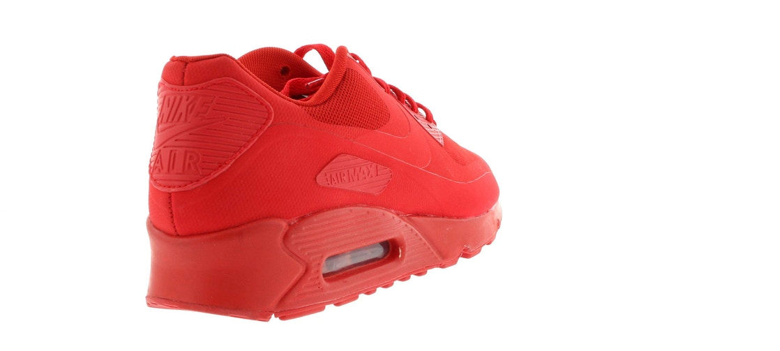 e9992c4784d7 Air Max 90 Hyperfuse Independence Day Red - 613841-660