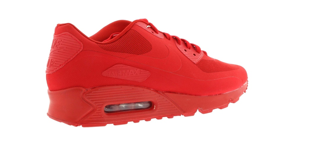 size 40 3baf1 497e4 Air Max 90 Hyperfuse Independence Day Red - 613841-660
