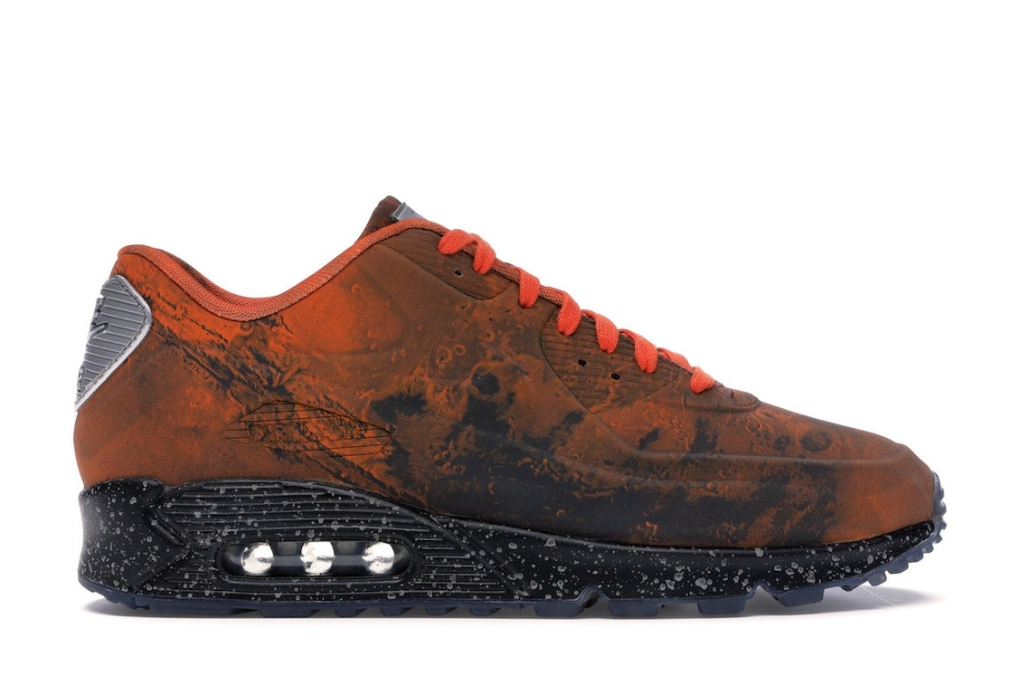 separation shoes 4bb5a 3bc66 Sell. or Ask. Size  12.5. View All Bids. Air Max 90 Mars Landing